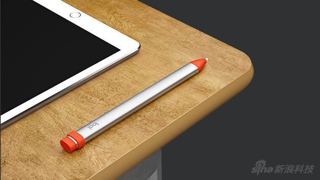 Logitech Crayon電子筆