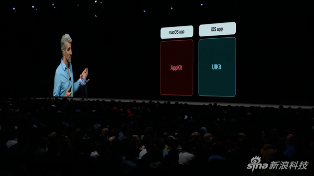 iOS和macOS會合並嗎?