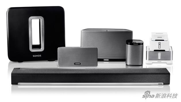 Sonos音响设备