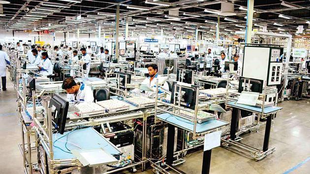 富士康8月或与印度马哈拉托特拉邦签署建厂协议