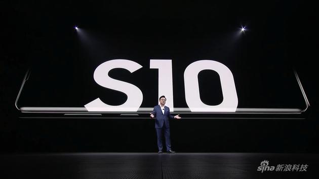 三星S10依旧会是今年的售卖主力