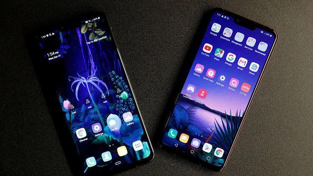 2月24日,LG在MWC上发布一款双屏5G智能手机,继三星、华为和小米之后加入了5G手机大?#20581;? data-link=