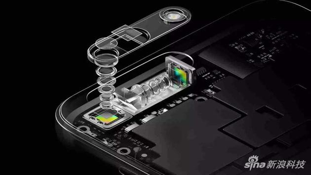 技术难点在于如何把这颗长焦镜头塞到机身里,以及防抖与画质补偿算法