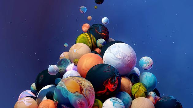 富尔顿缺口:为什么比地球稍大一点的行星那么罕见?
