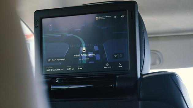 美媒:人类仍是Waymo自动驾驶技术成功的关键