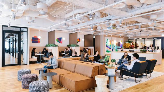 传WeWork母公司计划出售办公室清洁等三项业务