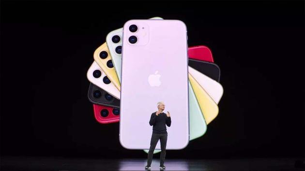 郭明錤:苹果明年将发布5款新iPhone 其中4款支持5G