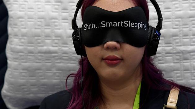 """晚上睡不着 """"睡眠优化""""技术晚上给大脑充电"""