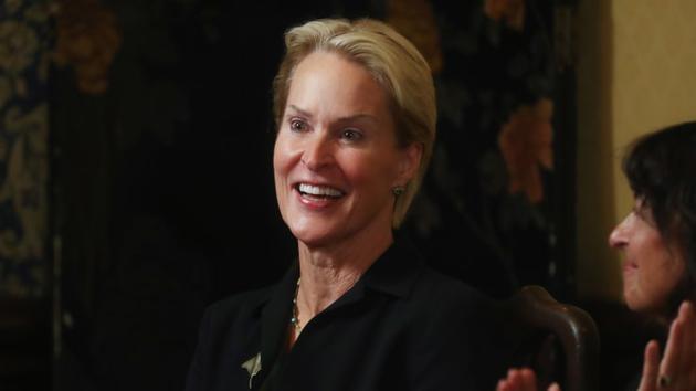 创始人卸任后 Alphabet任命女科学家为董事会成员