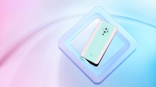 今年首批5G手机新品vivoS6或以价格出位