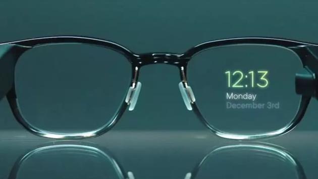 谷歌收购加拿大智能眼镜制造公司North