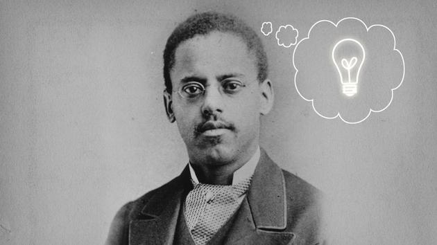 爱迪生发明了电灯吗?这并不重要