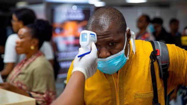 为什么非洲医疗条件差却能有效防控新冠病毒?