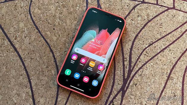 三星最有创意的推行 iTest摹拟器让欧洲杯_2021欧洲杯用户休会Galaxy手机