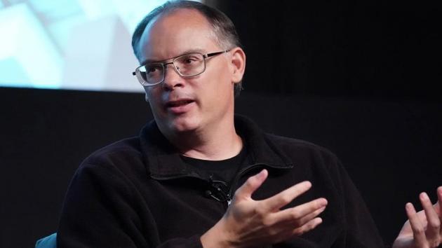 Epic的蒂姆·斯威尼表示如果有 他会接受与苹果的特别交易
