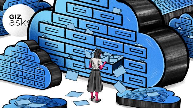 我们的数字存储空间会耗尽吗?