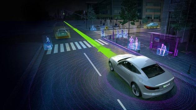 多城开放路测 自动驾驶加快汽车产业智能化