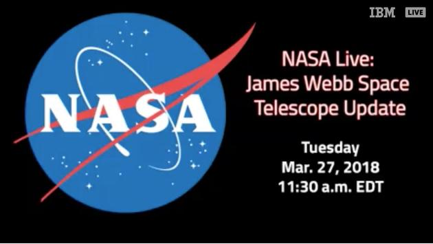 美国宇航局刚刚召开媒体电话会议,对外界宣布了詹姆斯·韦伯望远镜发射时间延迟的消息