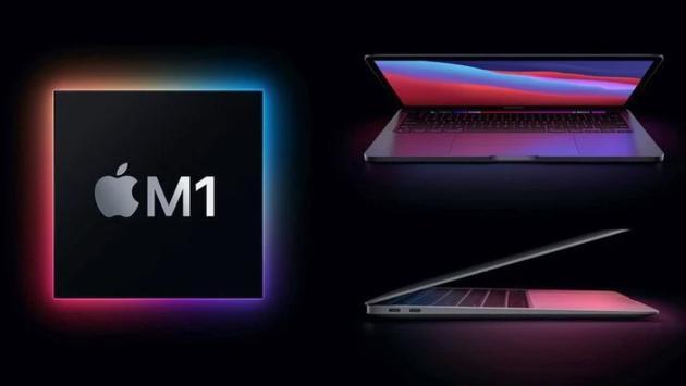 苹果M1编译代码速度与2019年Mac Pro 一样快,耗电更少