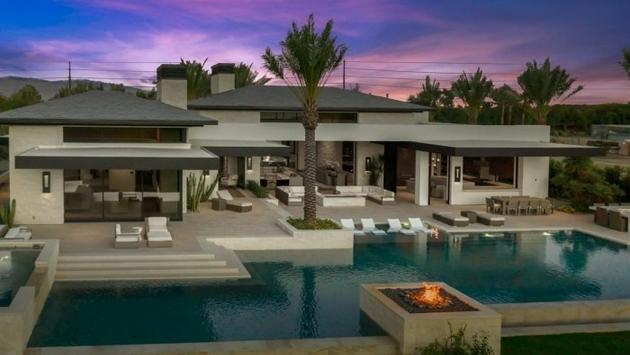 苹果CEO库克以1010万美元买下南加州豪宅