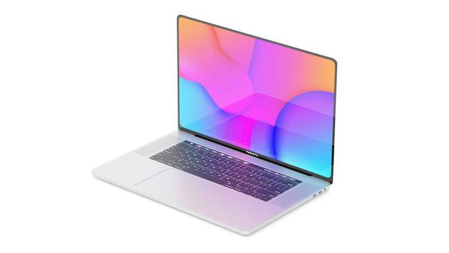 16英寸MacBook Pro今秋发布:键盘大改 配9代酷睿