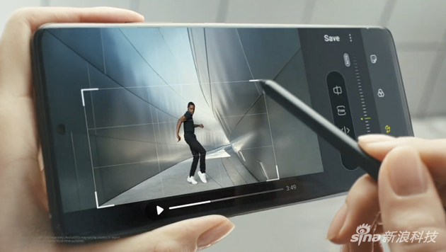 三星发布Galaxy S21系列手机:三款齐发 超大杯支持手写笔