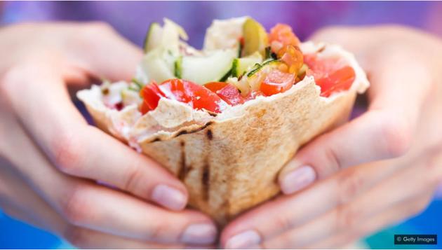 研究显示,纯素主义者或一般素食者患心脏病的风险更低