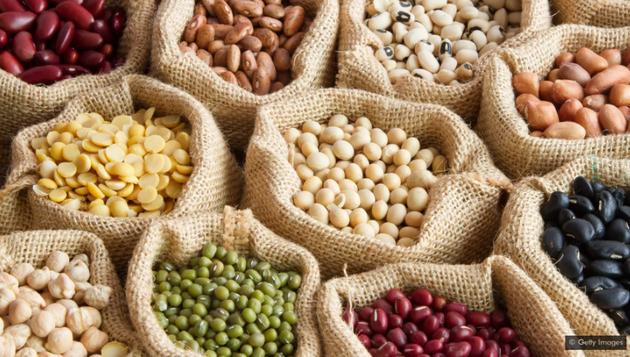 纯素食包含大量的豆类、水果和蔬菜,因此被认为是最健康的饮食方式之一
