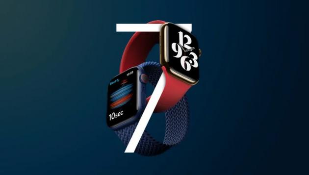 苹果新一代Apple Watch生产推迟 原因设计过于复杂
