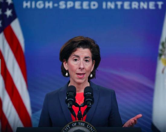 打击网络犯罪 美国官员向企业和海外势力施压