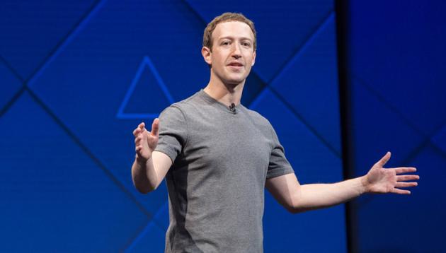 Facebook将召开紧急会议 让员工讨论数据泄露丑闻