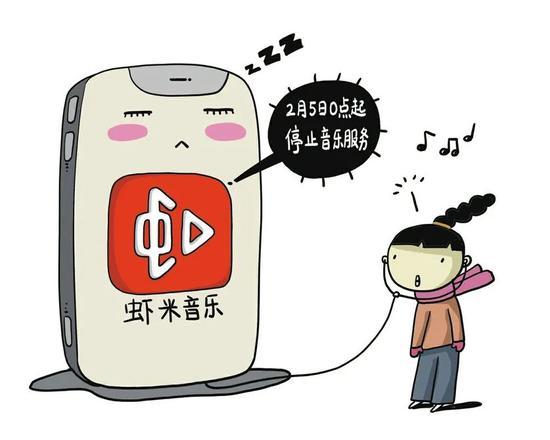 今天虾米关停,网易云独斗腾讯系,听歌成本会超视频会员吗?