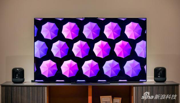 华为智慧屏X65首发评测:旗舰的画质玩法更丰富
