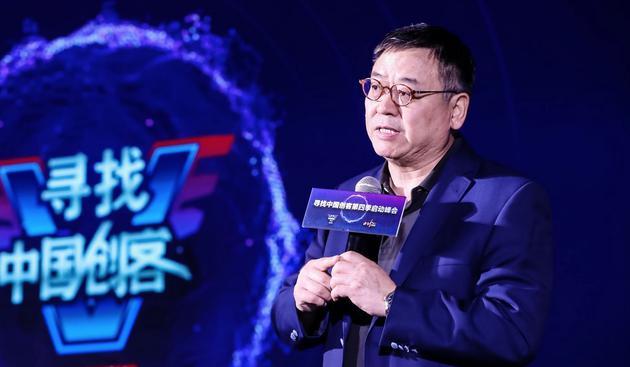 阎焱:今后五年是中国创业最好时代 创业者需抓住机会