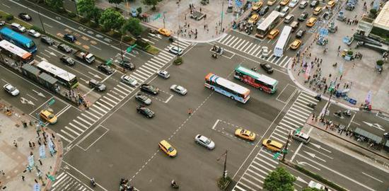 18城,202块牌照,自动驾驶路测争夺战升温