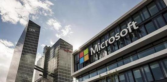 微软再称王:那个让人害怕的巨头,是怎么回