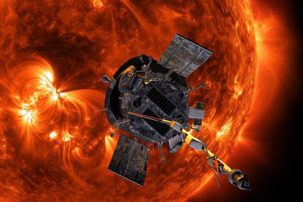 和太阳肩并肩! NASA将发射有史以来最靠近太阳探测器