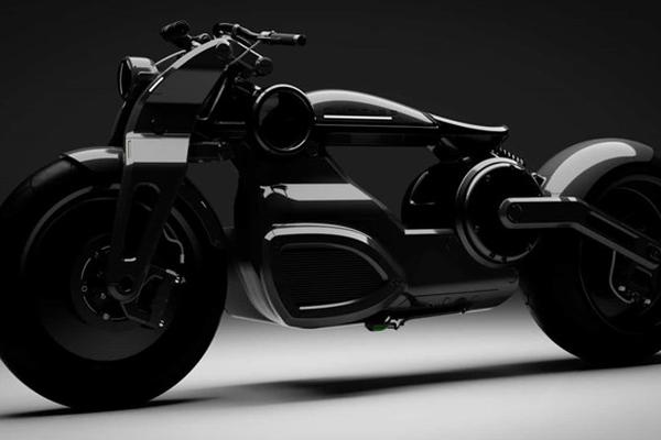 Zeus电动单车宣布投产:450公里续航,未来感十足
