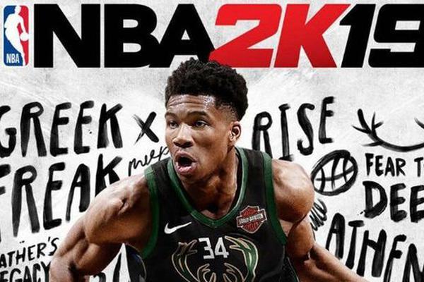 索尼PS4《NBA 2K19》限量珍藏套装上市发售