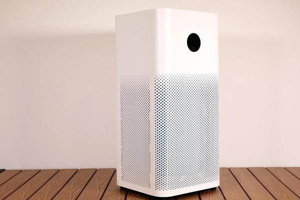 米家空气净化器3图赏:性能再提升