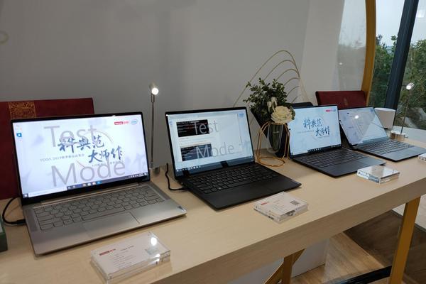 联想YOGA家族四款新品图赏:翻转屏有了4K