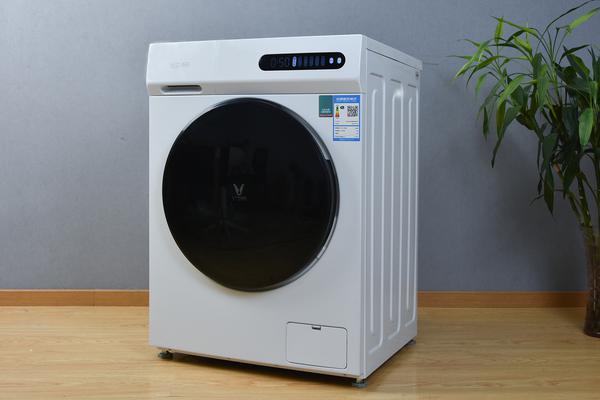 简单易用更智能 云米互联网洗烘一体机Neo图赏