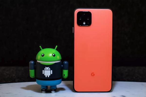 谷歌Pixel 4/4 XL实拍图赏:造型复古 双摄抢镜