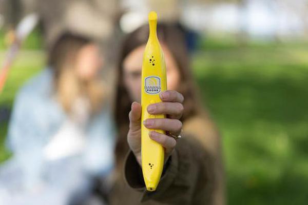 忘掉诺基亚的香蕉机,这玩意儿才是真正的香蕉机
