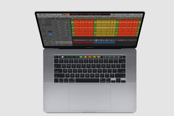 16寸苹果MacBook Pro上手:它大了 也强了