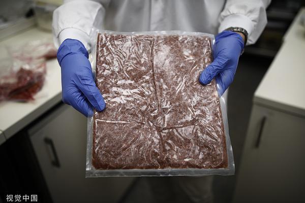 3D打印肉你会吃吗?口感有望和真肉一样