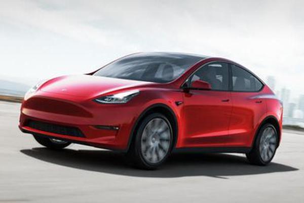 生产进度加快 特斯拉Model Y最早将于2月正式交付