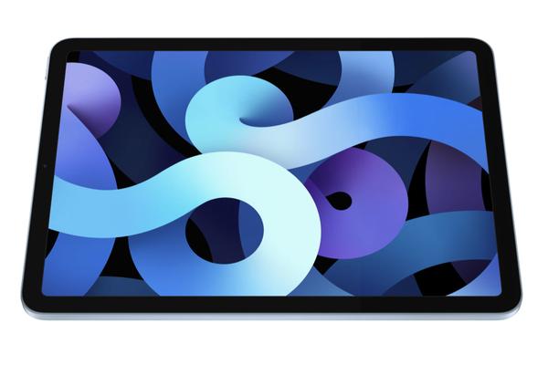 新一代iPad Air:iPad Pro的设计 还有多彩机身