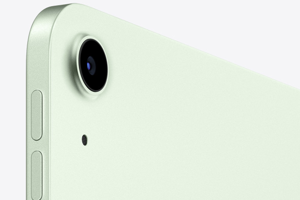新一代iPad Air配备iPad Pro同款摄像头