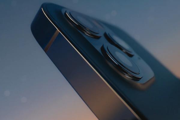 性能更强大的iPhone 12 Pro介绍